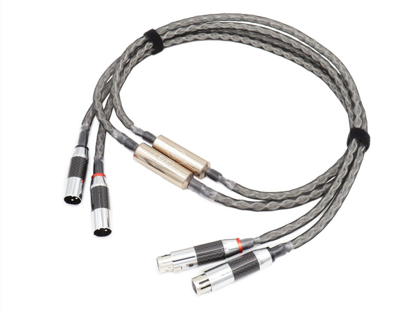 IMP-XLR - Perfect Music Purifier Interconnect Cable (XLR Connector)