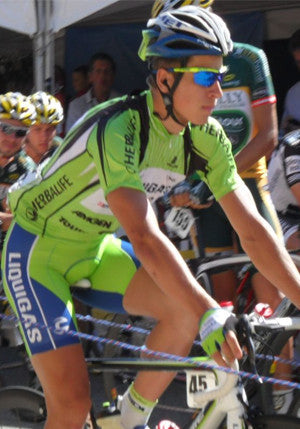 Back in time : 2010 Tour down Under!