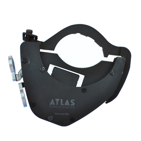 Bottom Kit ATLAS Throttle Lock