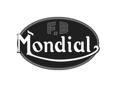 FB Mondial Motorcycle Throttle Lock