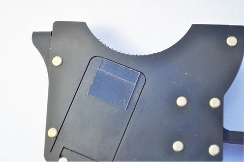 Honda Throttle Lock Double Friction Pad