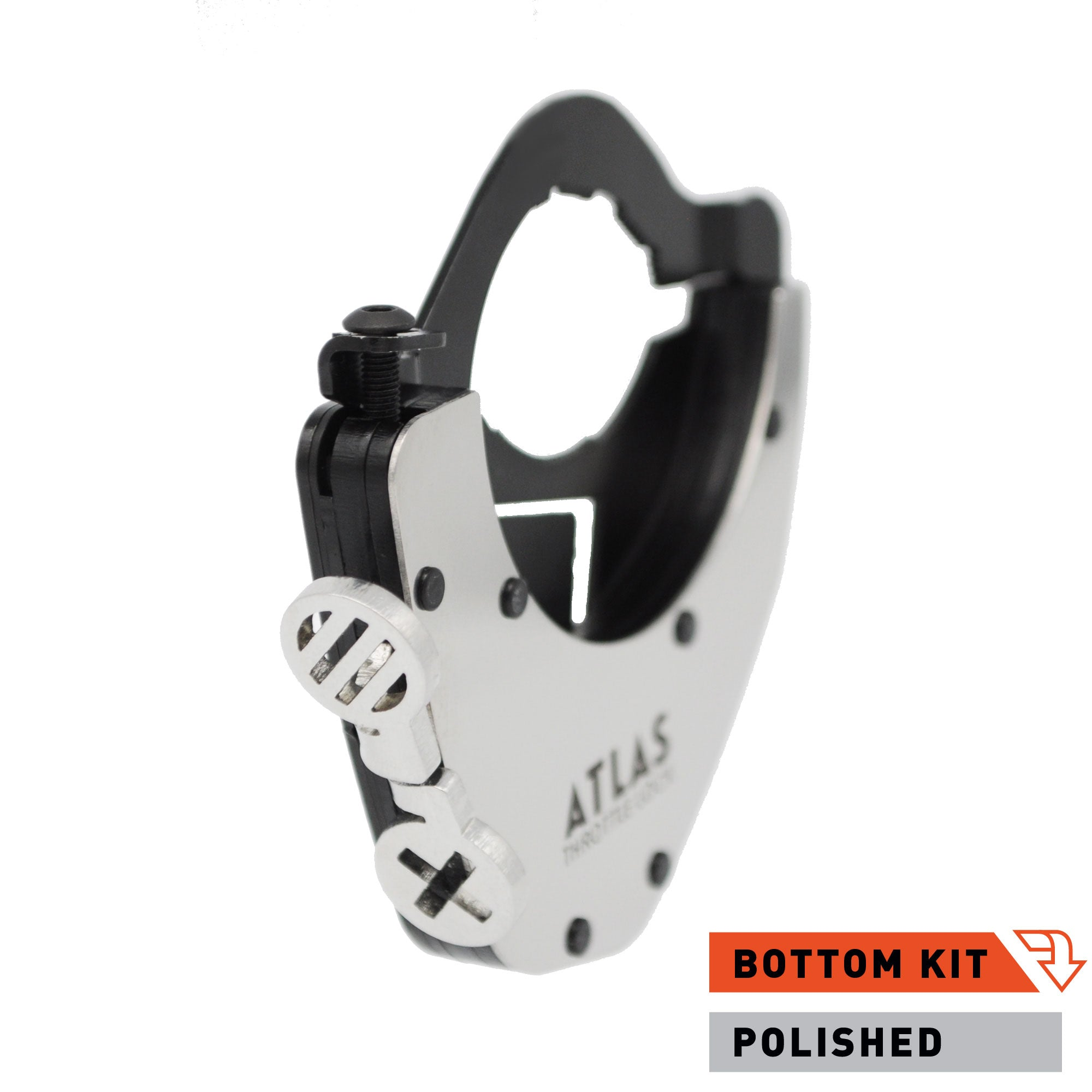 Mash Motorcycles - ATLAS Throttle Lock