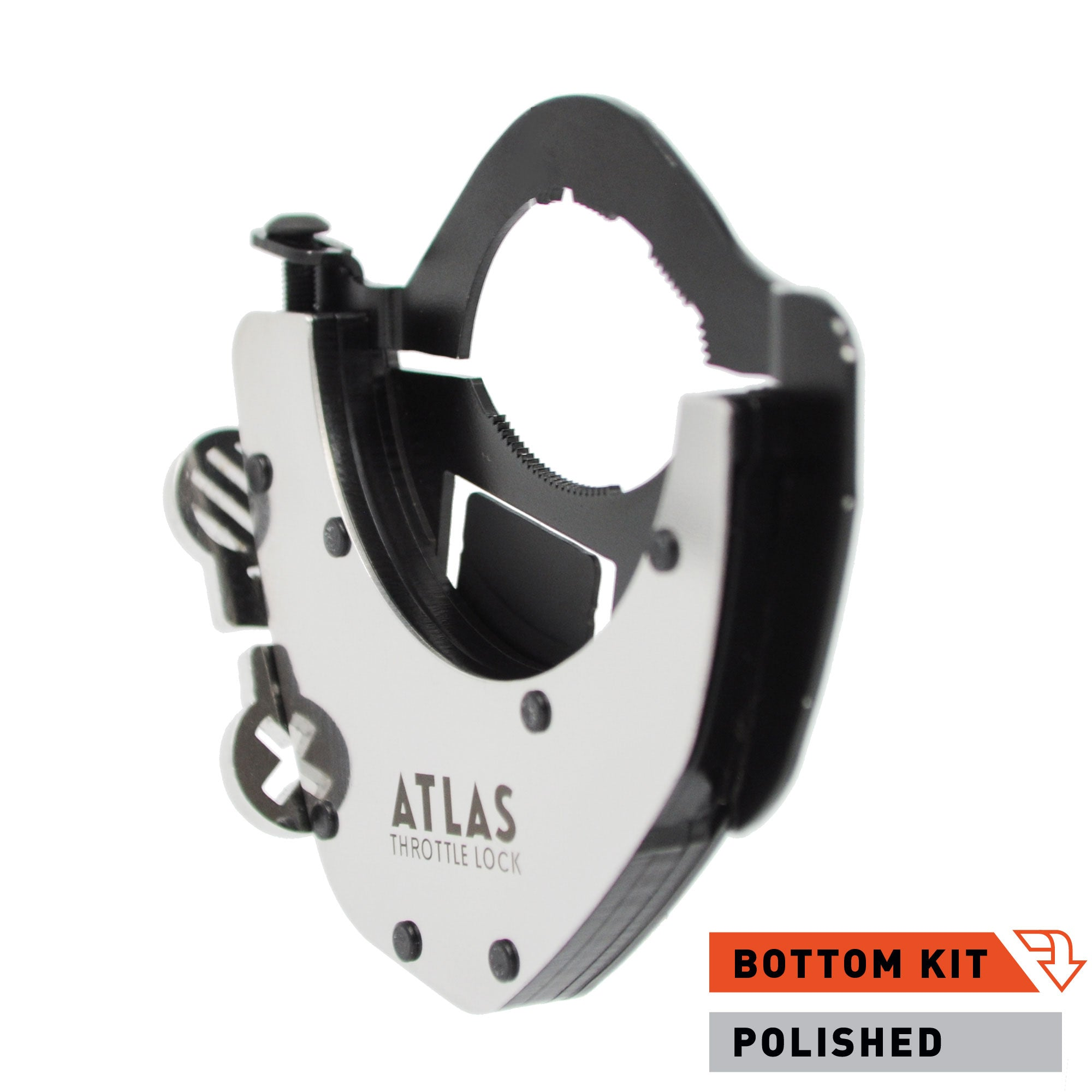 Brixton Motorcycles - ATLAS Throttle Lock