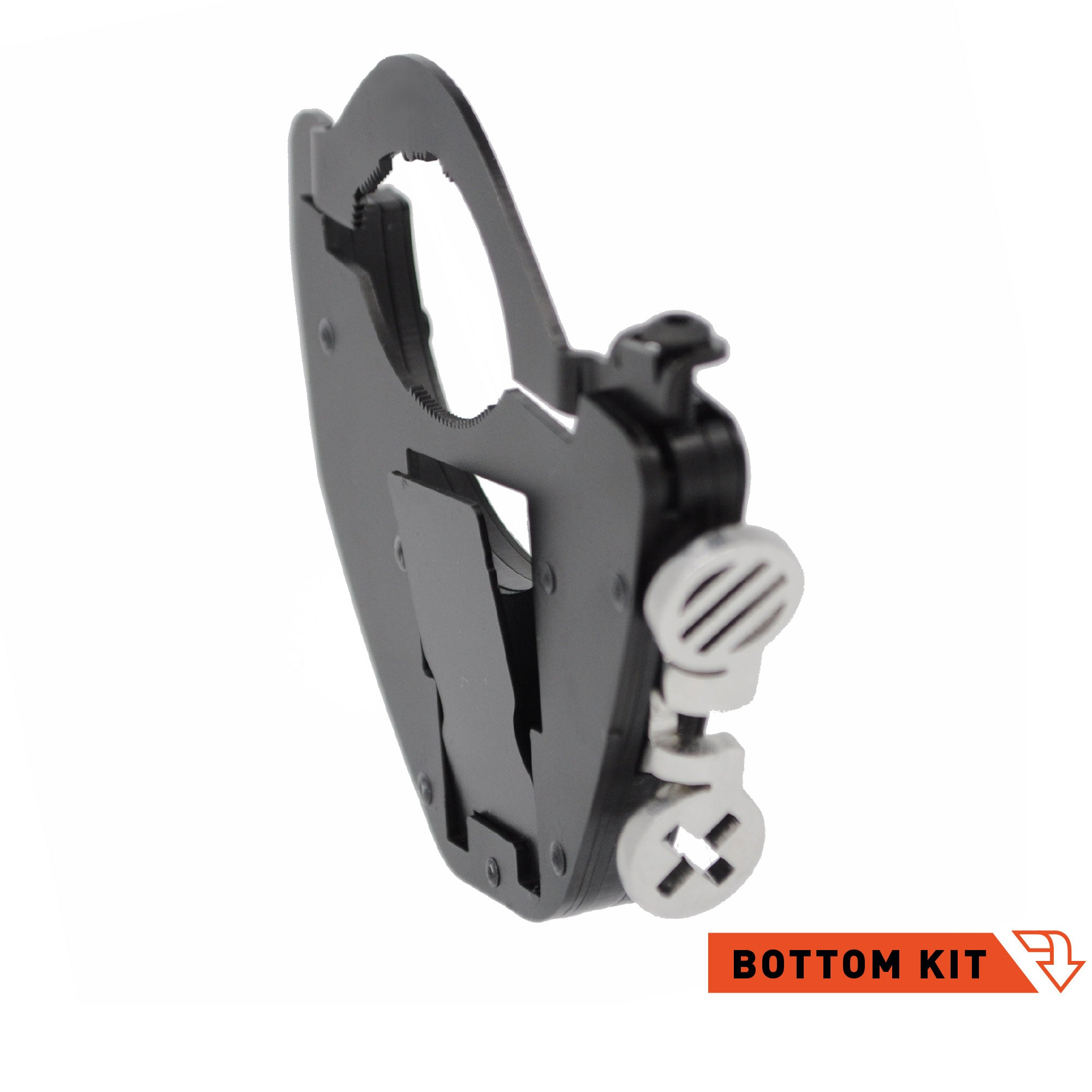 Vespa Motorcycles - ATLAS Throttle Lock
