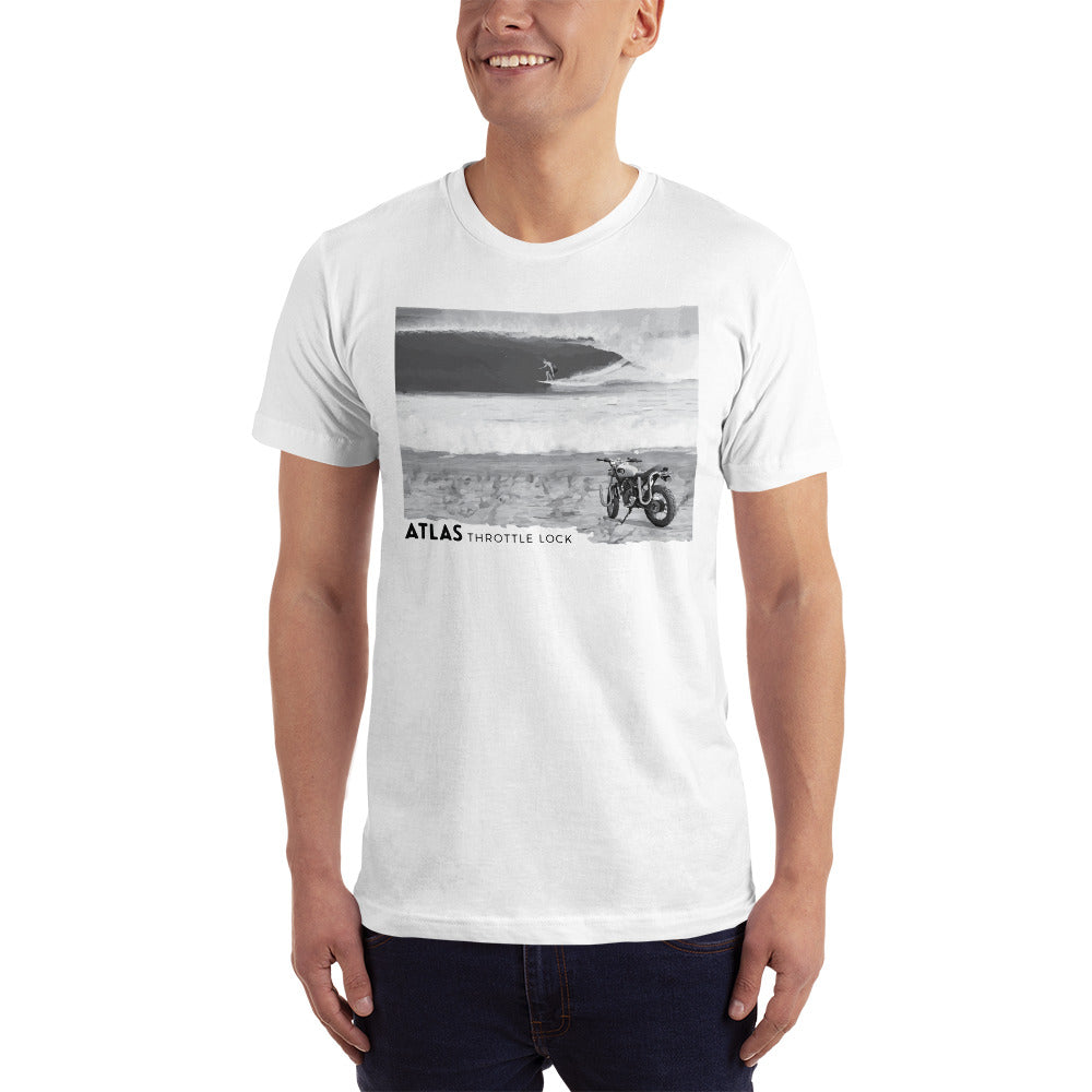 Daily Driver Surf T-Shirt