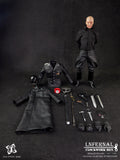 "TIT TOYS 1/6 Action Figure ""Infernal Clockwork Men"" Boxed Set #TIT-006"