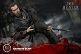 XENSATION 1/6 Action Figure The Hunter Boxed Set #XE-AF16