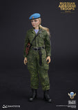 "DAM Toys 1/6 ELITE SERIES ""Natalia"" Russian Airborne Troops Boxed Set #DAM-78035"