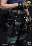 "DAM TOYS 1/6 ELITE SERIES ""SDU Assault Team Leader"" Boxed Set #DAM-78034"
