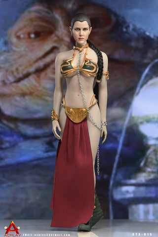 AC PLAY 1/6 The Enslaved Alien Princess Accessory Set #AP-ATX015
