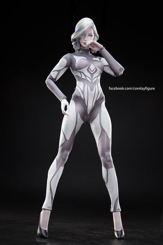COREPLAY 1/6 Body Set Pale Color #CP-4101