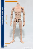 ASMUS TOYS 1/6 Action Figure Teenager Body Set #ASM-KP01A