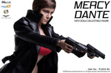 "PHICEN LIMITED 1/6 Action Doll ""Dante Mercy"" Boxed Set #PL-2015-84"
