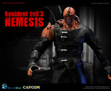 "WORLDBOX 1/6 Action Figure ""Resident Evil 3 - Nemesis"" Boxed Set #WB-NEMESIS"