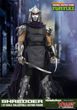 DreamEX 1/6 Teenage Mutant Ninja Turtle Shredder Boxed Action Figure Set #DEX-SHREDDER