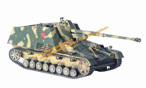 Dragon Models 1/ 72nd Scale Armor Nashorn, s.H.Pz.Jg.Abt.88, Eastern Front #60188