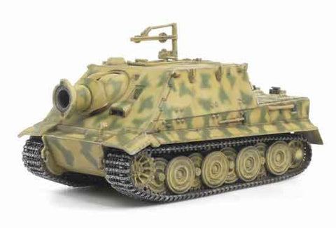 Dragon Models 1/ 72nd Scale Armor 38cm R61 Auf Strumtiger, Unidentified Unit, Germany 1945 #60460