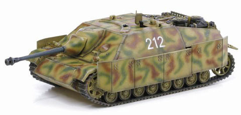 Dragon Models 1/ 72nd Scale Armor Jagdpanzer IV L/48 Early Production HG Division, East Prussia 1945 #60549