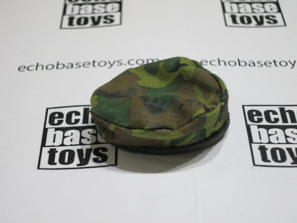 ACE 1/6th Loose Beret (ERDL) #ACL6-H300