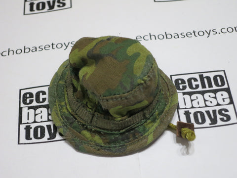 ACE 1/6th Loose Hat (Boonie)(ERDL,Weathered) #ACL6-H401