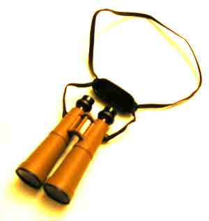 DID Loose 1/6 WWII German 30x50 Binoculars #DID1-A108
