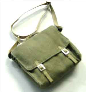 DID Loose 1/6 WWII German Tool Bag (Pioneer Explosives) #DID1-P200