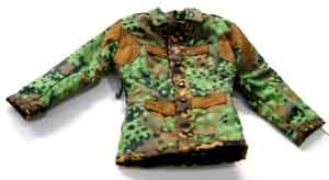 DID Loose 1/6 WWII German M44 Jacket (Oakleaf,Reversible) #DID1-U200