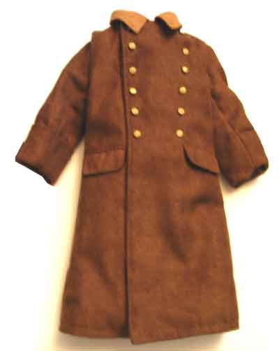 DID Loose 1/6 WWII German Greatcoat (SA) #DID1-U219