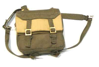 DID Loose 1/6 WWII British 37 Pattern Field Backpack #DID2-P110