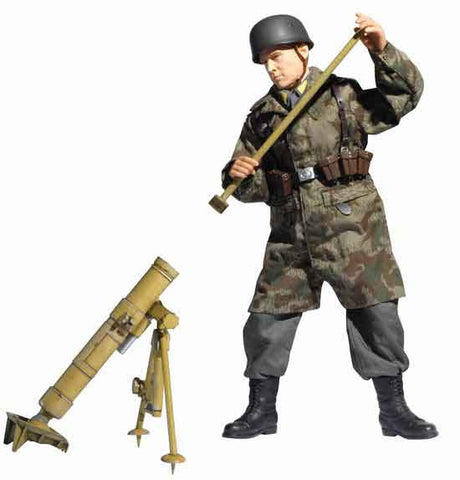 DRAGON MODELS 1/6th Action Figure EUGEN SCHRANGE Box Set #70277