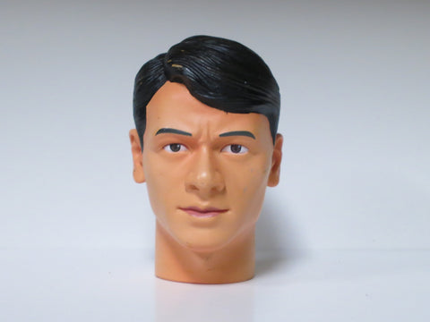 Dragon Models Loose 1/6th Head Sculpt Cheong Modern Era #DRHS-CHEONG