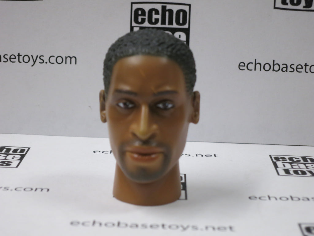 Dragon Models Loose 1/6th Head Sculpt JACKSON Modern Era #DRHS-JACKSON