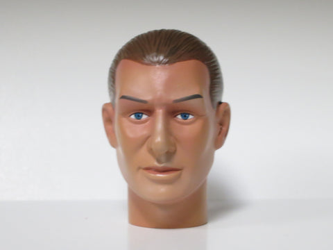 Dragon Models Loose 1/6th Head Sculpt Leo Modern Era #DRHS-LEO