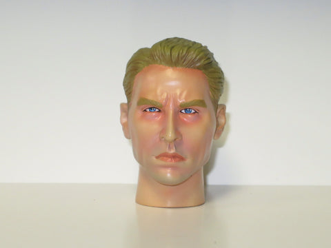 Dragon Models Loose 1/6th Head Sculpt Mel Modern Era #DRHS-MEL