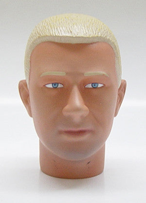 Dragon Models Loose 1/6th Head Sculpt Steve Modern Era #DRHS-STEVE