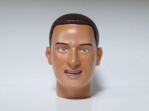 Dragon Models Loose 1/6th Head Sculpt Shane Modern Era #DRHS-SHANE