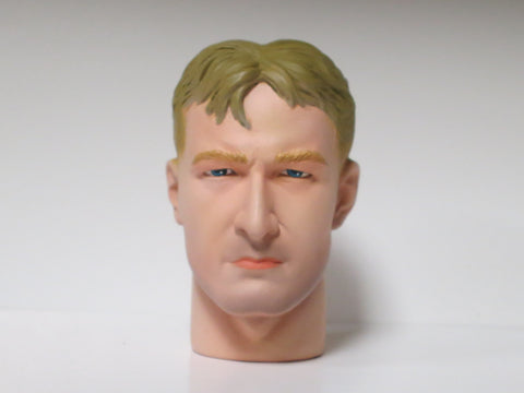 Dragon Models Loose 1/6th Head Sculpt Victor Oehrn German WWII Era #DRHS-VICTOR