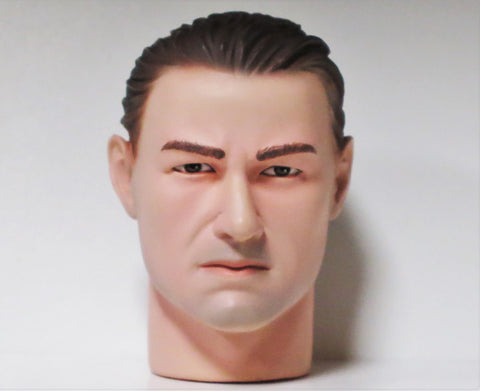 Dragon Models Loose 1/6th Head Sculpt Volodya Antonovich Bukayev Russia WWII Era #DRHS-VOLODYA