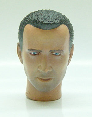 Dragon Models Loose 1/6th Head Sculpt Tom US WWII Era #DRHS-TOM