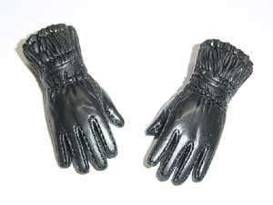 Dragon Models Loose 1/6th Gloved Hands (WWII German FJ Jump Gloves) #DRNB-H011