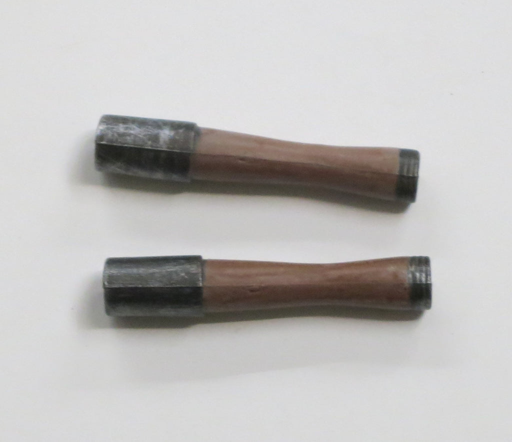 Toy Soldier Loose 1/6th Russian Stick Greande (2/pack) Modern Era #TSL4-X402
