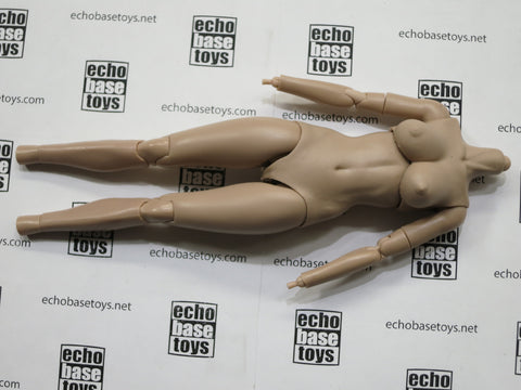 VERY COOL 1/6 Loose Body - Female (NO HEAD,NO HANDS,NO FEET) #VCL9-HB100