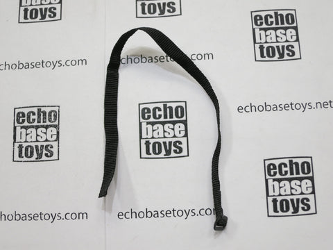 VERY COOL 1/6 Loose Pants Belt (Black) #VCL9-Y001