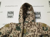 MC TOYS Loose 1/6th Smock KSK (Desert Flecktarn) Modern Era #MCL4-U601