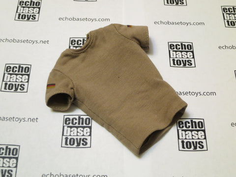 MC TOYS Loose 1/6th T-Shirt (Tan) Modern Era #MCL4-U010