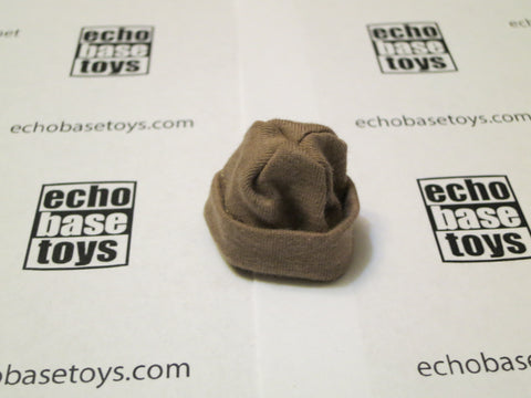 MC TOYS Loose 1/6th Beanie (Tan,Knit Style) Modern Era #MCL4-H300