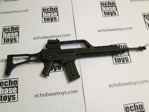MC TOYS Loose 1/6th G-36 Rifle Modern Era #MCL4-W500