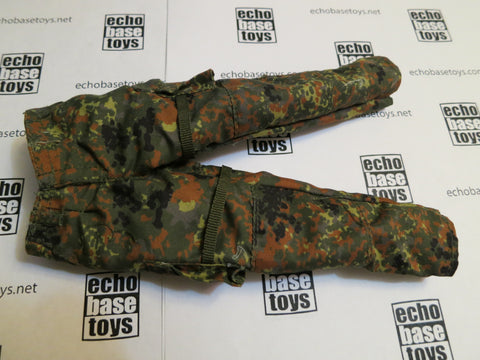 MC TOYS Loose 1/6th BDU Pants (Flecktarn) Modern Era #MCL4-U080