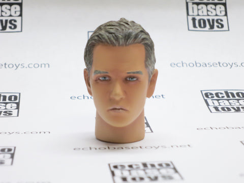 Toy Soldier Loose 1/6th Head Sculpt #TSNB-LHS01