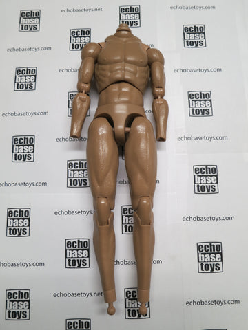 DAM Toys Loose 1/6th Body Action 2.0 (NO HEAD,HANDS,FEET)  #DAMNB-B010